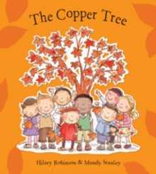The Copper Tree, Paperback Book