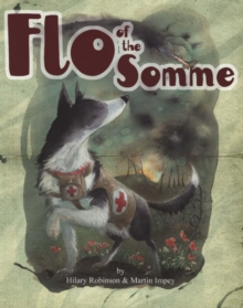 Flo of the Somme, Paperback Book