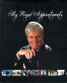 My Royal Appointments, Hardback Book