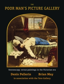 The Poor Man's Picture Gallery : Stereoscopy versus Paintings in the Victorian Era, Hardback Book