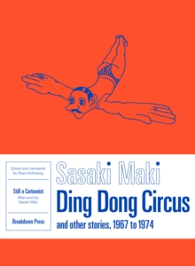 Ding Dong Circus : And Other Stories, 1967 to 1974, Paperback / softback Book