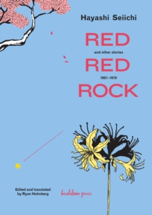 Red Red Rock : And Other Stories, Paperback / softback Book
