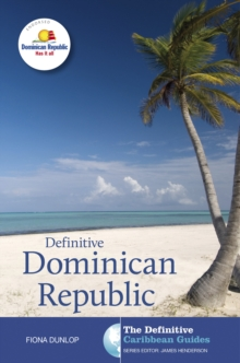 Definitive Dominican Republic, EPUB eBook