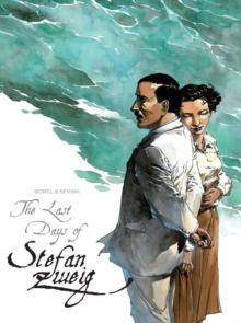 The Last Days Of Stefan Zweig, Paperback / softback Book