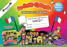 Le Petit Quinquin : French club - Book 1 (Year 3), Paperback / softback Book