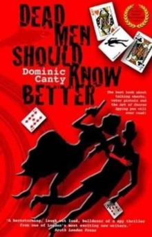 Dead Men Should Know Better, Paperback Book