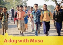 A Day with Musa, Paperback Book
