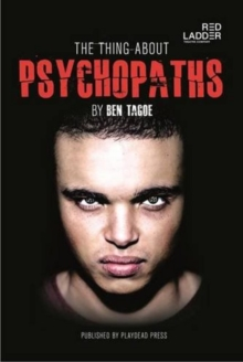 The Thing About Psychopaths, Paperback Book