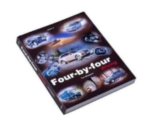 Four-by-Four Driving, Paperback Book