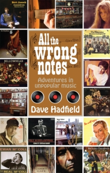 All the Wrong Notes, Paperback / softback Book