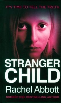 Stranger Child, Paperback Book