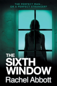 The Sixth Window, Paperback Book