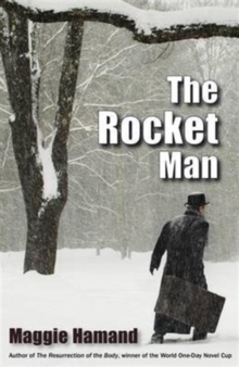 The Rocket Man, Paperback Book