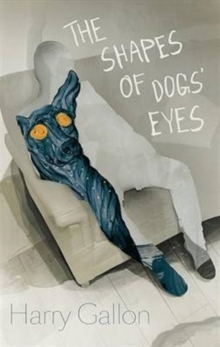 The Shapes of Dogs' Eyes, Hardback Book