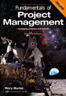 Fundamentals of Project Management, Paperback Book