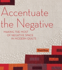 ACCENTUATE THE NEGATIVE,  Book