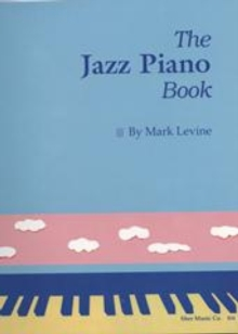 The Jazz Piano Book, Spiral bound Book