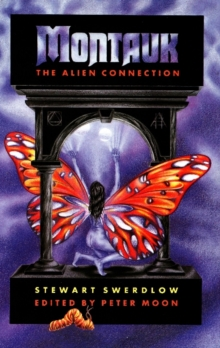 Montauk : The Alien Connection, Paperback / softback Book