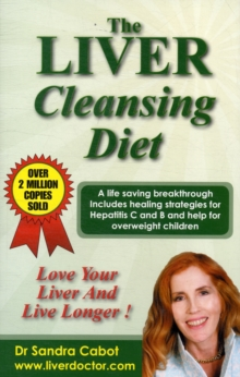 The Liver Cleansing Diet, Paperback / softback Book
