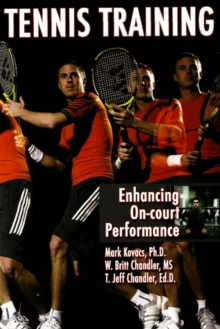 Tennis Training, Paperback / softback Book