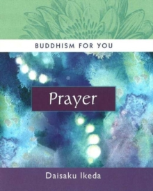 Prayer, Hardback Book