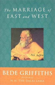 The Marriage of East and West, Paperback / softback Book