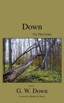 Down for the Count, Paperback Book