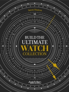 Build The Ultimate Watch Collection, EPUB eBook