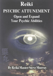 Reiki Psychic Attunement NTSC DVD : Open & Expand Your Psychic Abilities, Digital Book