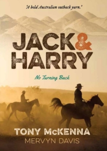 Jack & Harry : No Turning Back, Paperback Book
