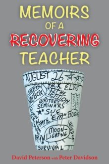 Memoirs of a Recovering Teacher, EPUB eBook