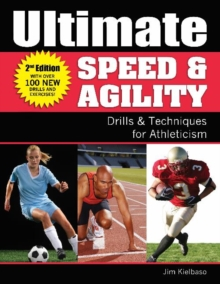 Ultimate Speed & Agility, Paperback / softback Book