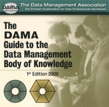 DAMA Guide to the Data Management Body of Knowledge CD, CD-I Book