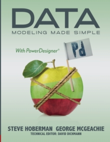 Data Modeling Made Simple with PowerDesigner, Paperback Book