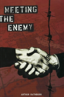 Meeting the Enemy, Paperback Book