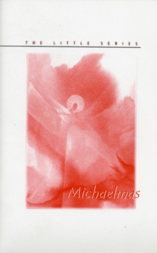 Michaelmas, Pamphlet Book