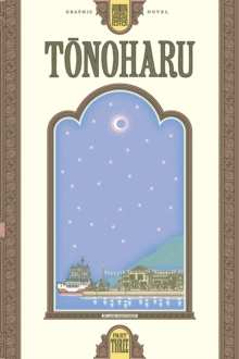 Tonoharu Part Three, Hardback Book