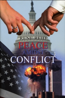 Peace Amidst Conflict, Hardback Book