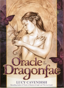 Oracle of the Dragonfae : Oracle Card and Book Set, Mixed media product Book