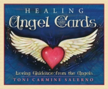 Healing Angel Cards : Loving Guidance from the Angels, Cards Book