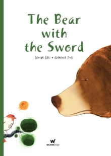 Bear with the Sword, The, Hardback Book