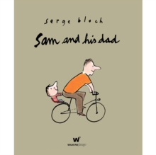 Sam and his Dad, Hardback Book