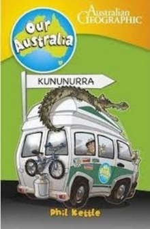 Our.Australia: Kununurra, Paperback Book