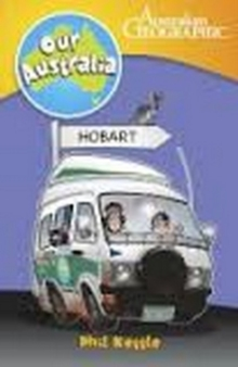 Our Australia: Hobart, Paperback Book