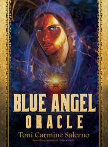 Blue Angel Oracle : Oracle Card and Book Set, Mixed media product Book