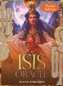 Isis Oracle - Pocket Edition, Cards Book