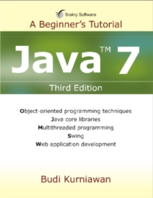 Java 7, EPUB eBook