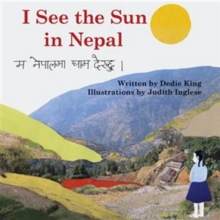 I See the Sun in Nepal, Paperback / softback Book