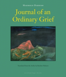 Journal Of An Ordinary Grief, Paperback / softback Book