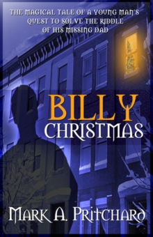 Billy Christmas, Paperback Book